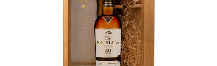 Exclusive Macallan arrives in the US