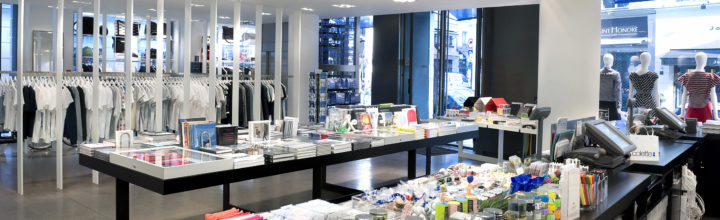 The Fashion Mecca Colette is closing its doors after 20 years